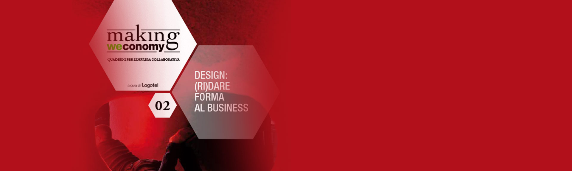 Design: (Re)shaping Business