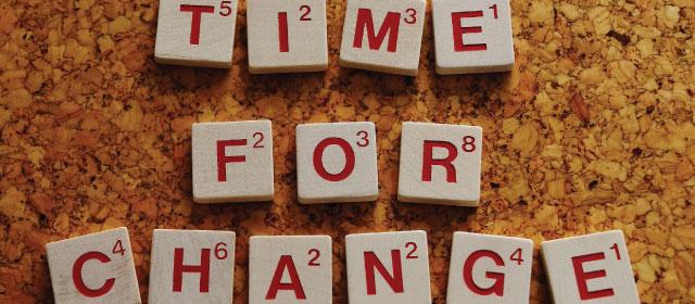 Beta Version: l'unica costante è il cambiamento