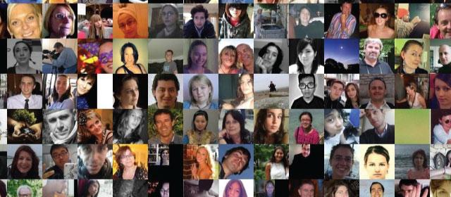 Collective portrait: il racconto di valore