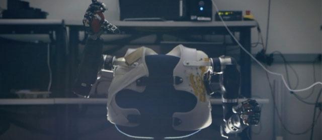 Sono più cyborg gli esseri umani o le macchine?