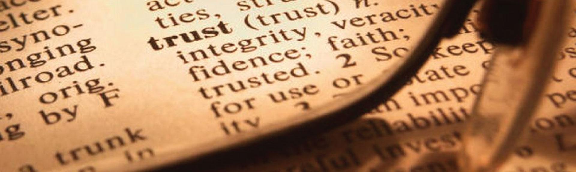 """Fiducia o affidabilità? Le 5 """"promesse social"""" delle imprese"""