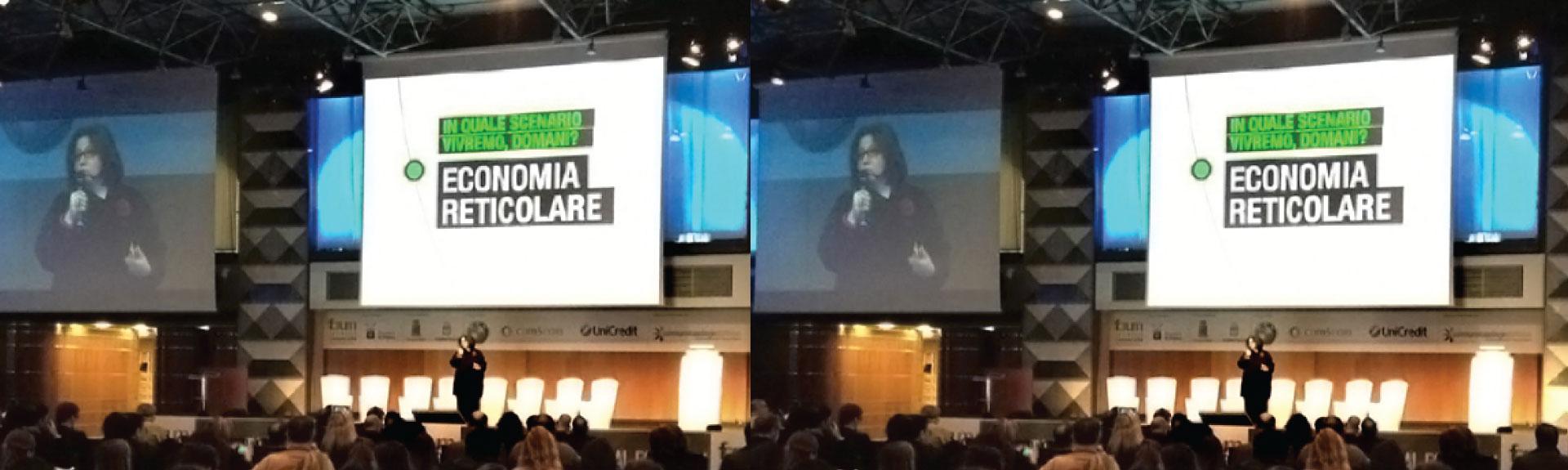 10/4: Weconomy al Communication Forum