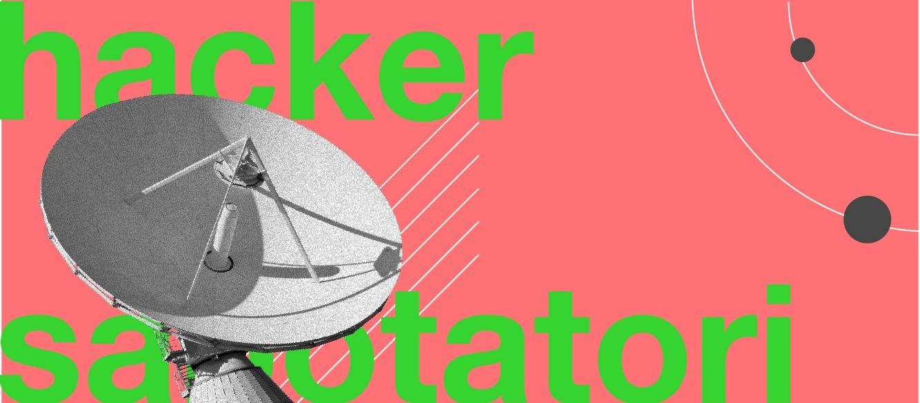 Hacker della formazione contro sabotatori di esperienze