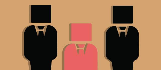 Invisibile HR: da architetti a biologi