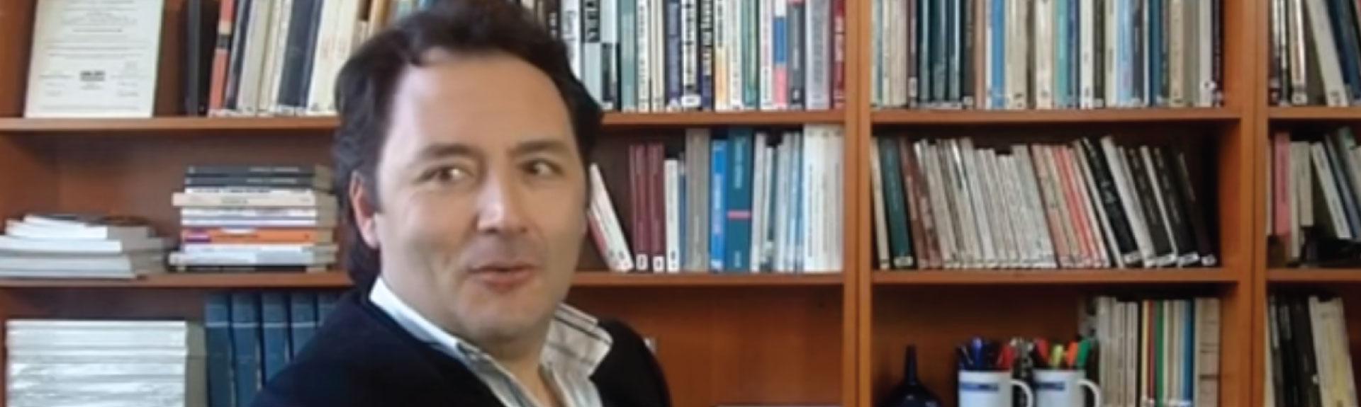 Intervista a Fabrice Leclerc