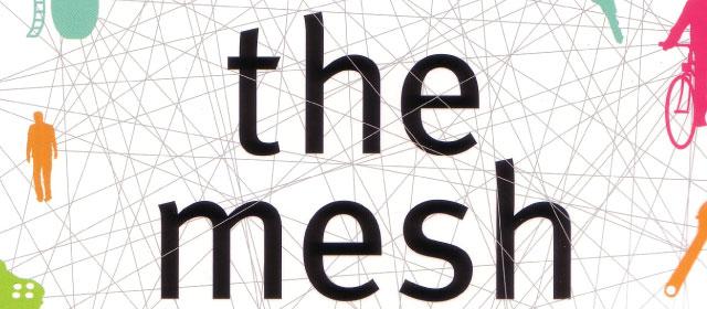 WeBooks #1: The Mesh