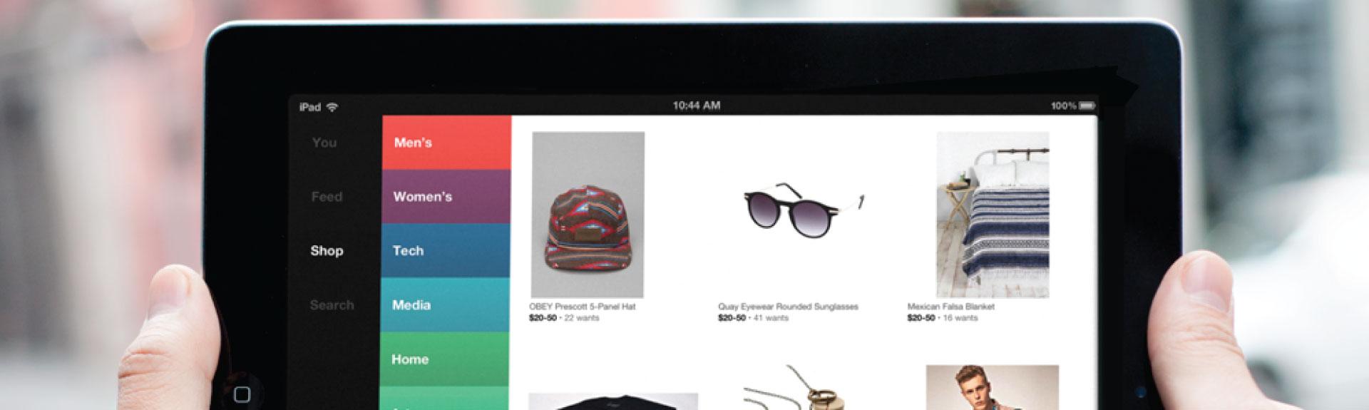 Retail: è l'economia digitale, bellezza!