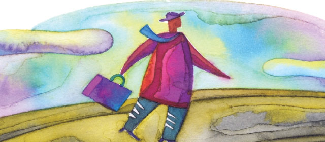 Come la tensione creativa stimola nuovo senso per i manager