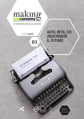 Auto, Beta, CO: (Ri)scrivere il Futuro
