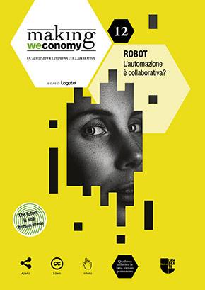 Robot: l'automazione è collaborativa?